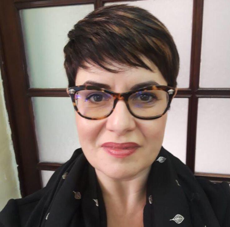 Helga Buttigieg Debono