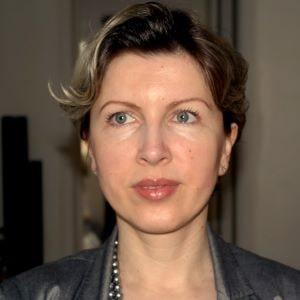 Liliya Gelemerova