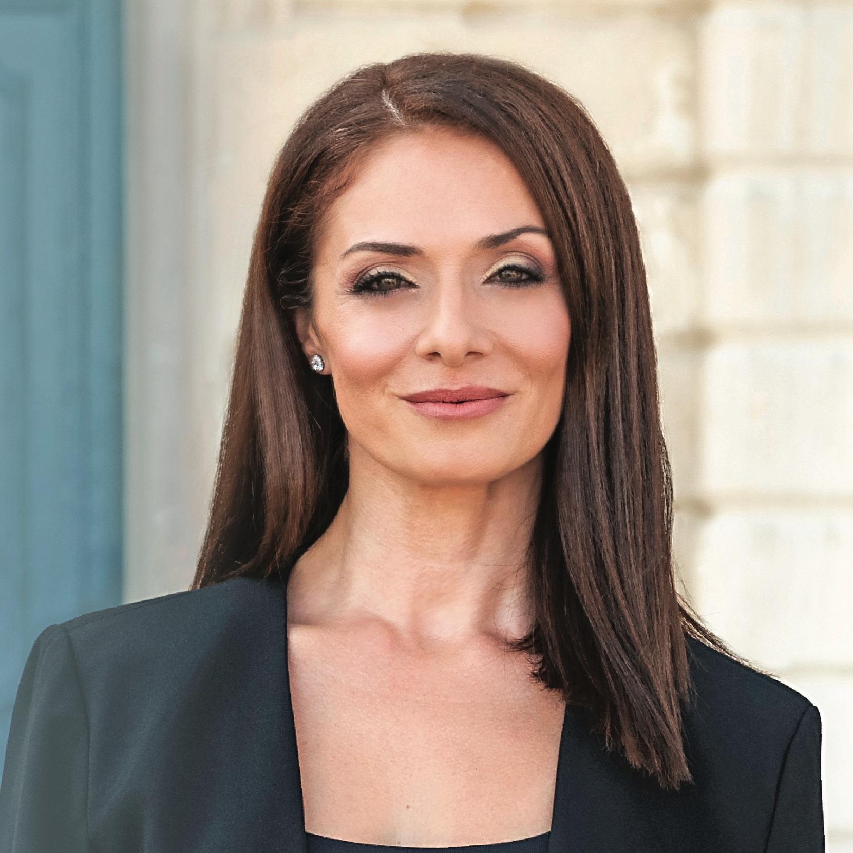 Hon. Miriam Dalli