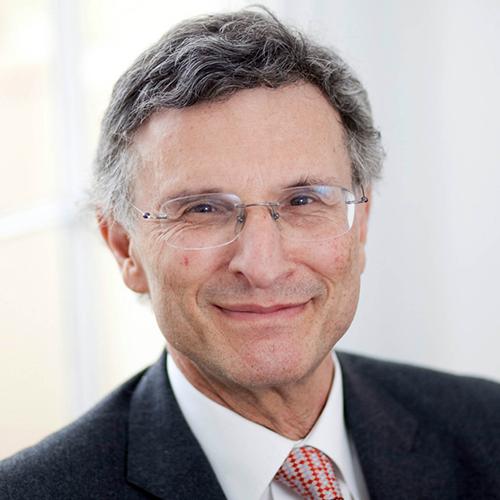 Prof. Sir. Andrew Likierman