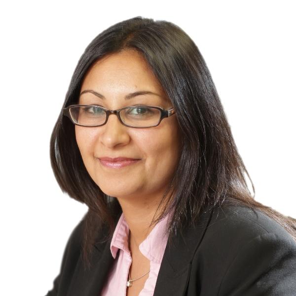 Sheila Pancholi