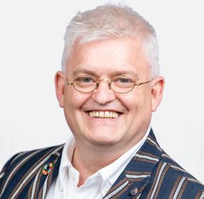 Prof. Rodney Irwin